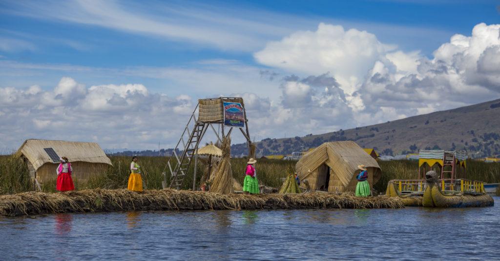 JA0A4040 1024x535 - Андрей Андреев о легендах озера Титикака