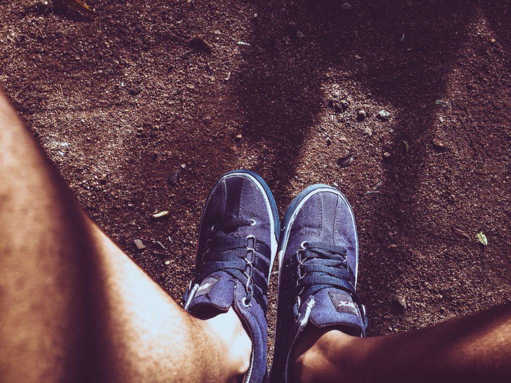 dirt footwear ground 1003685 1024x768 - Бег, фигура и здоровье